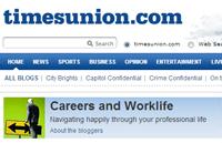 Careers and Worklife - Timesunion.com blog