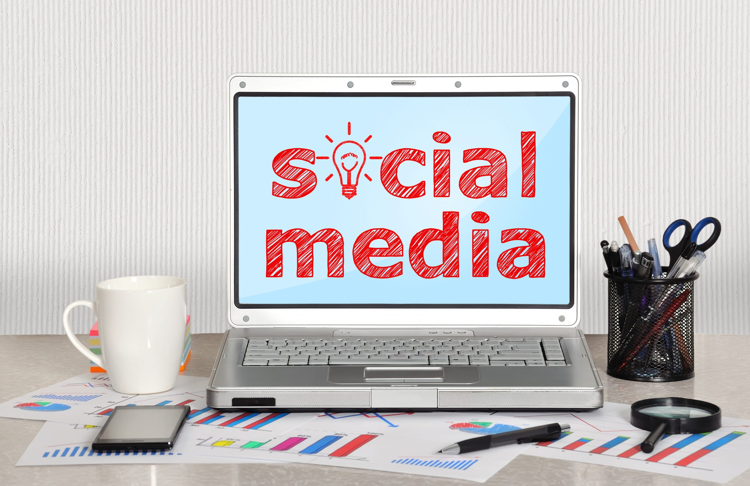 Use Social Media to improve your job hunt!