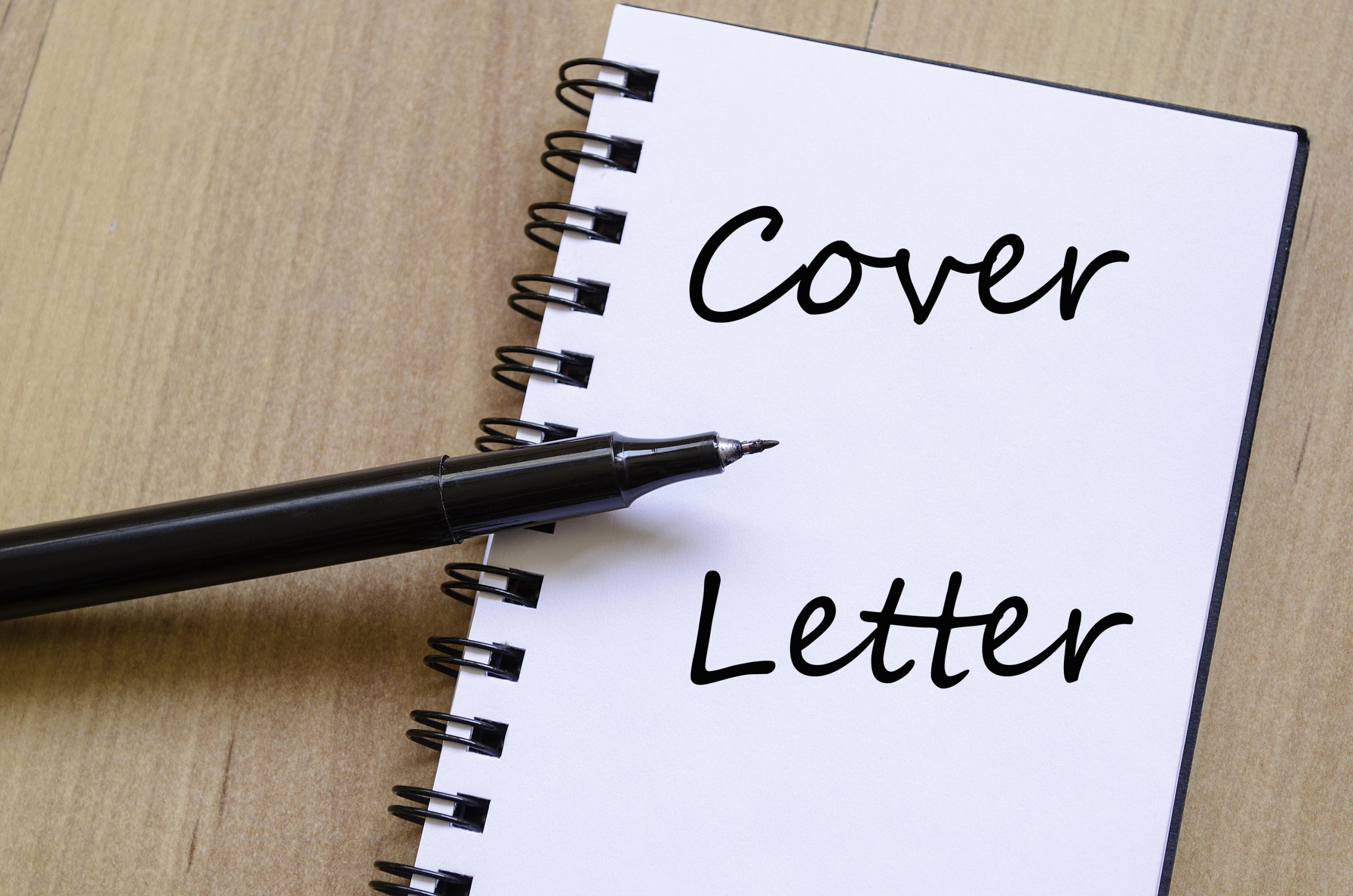 Fllow this guide to make sure your cover letter is the best it can be!