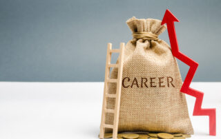 Having desirable skills can make your salary sky rocket!