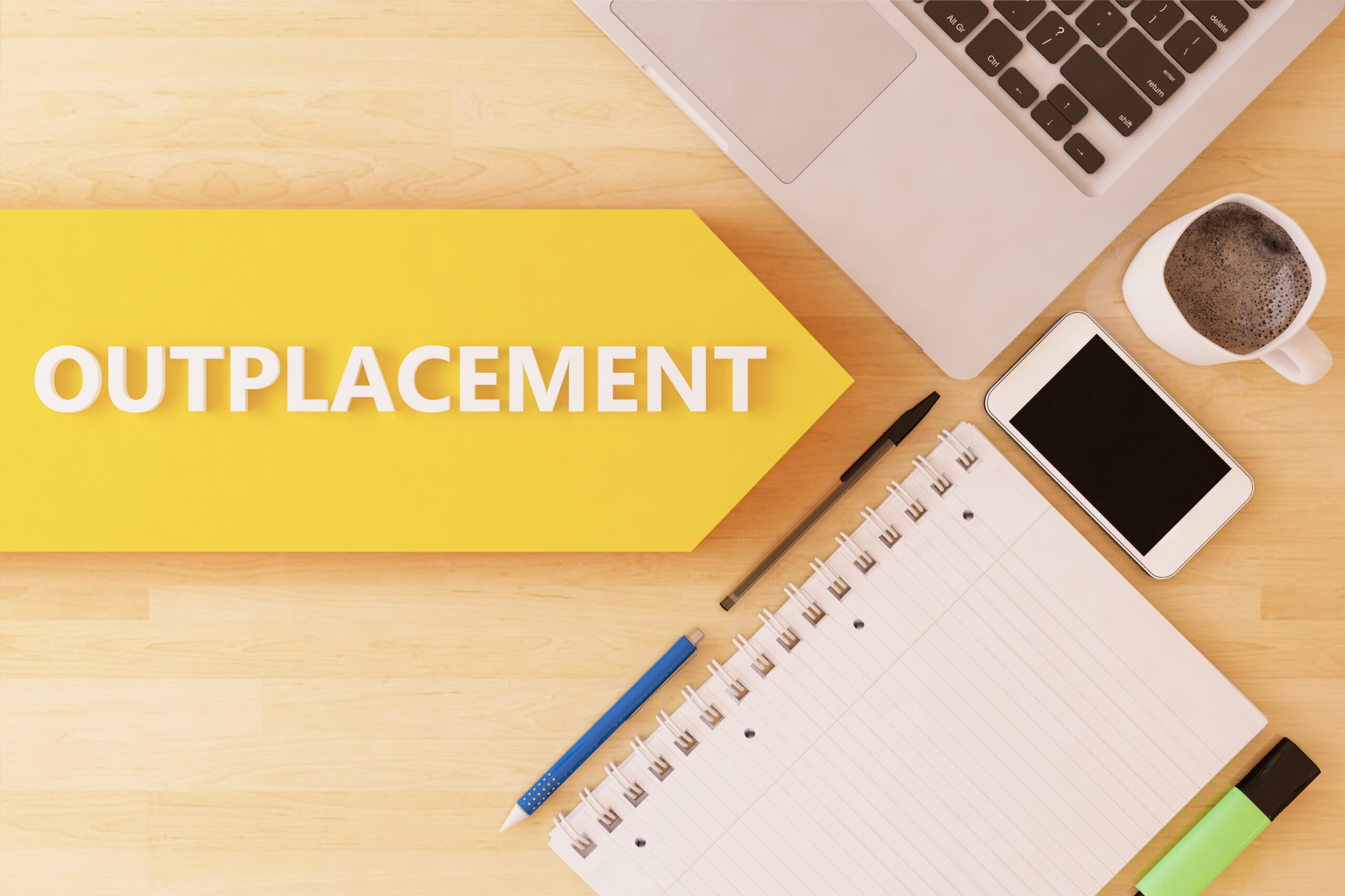 There can be many benefit when utilizing an outplacement service...check them out!