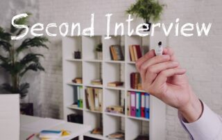 All you need to know about second interviews, right here!
