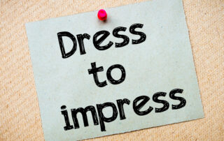 Find out how to dress to impress for your next interview!