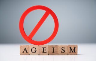 Find out how to cope with ageism in the workplace!