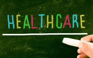 Healthcare is one of the most in-demand, rewarding industries to work in!