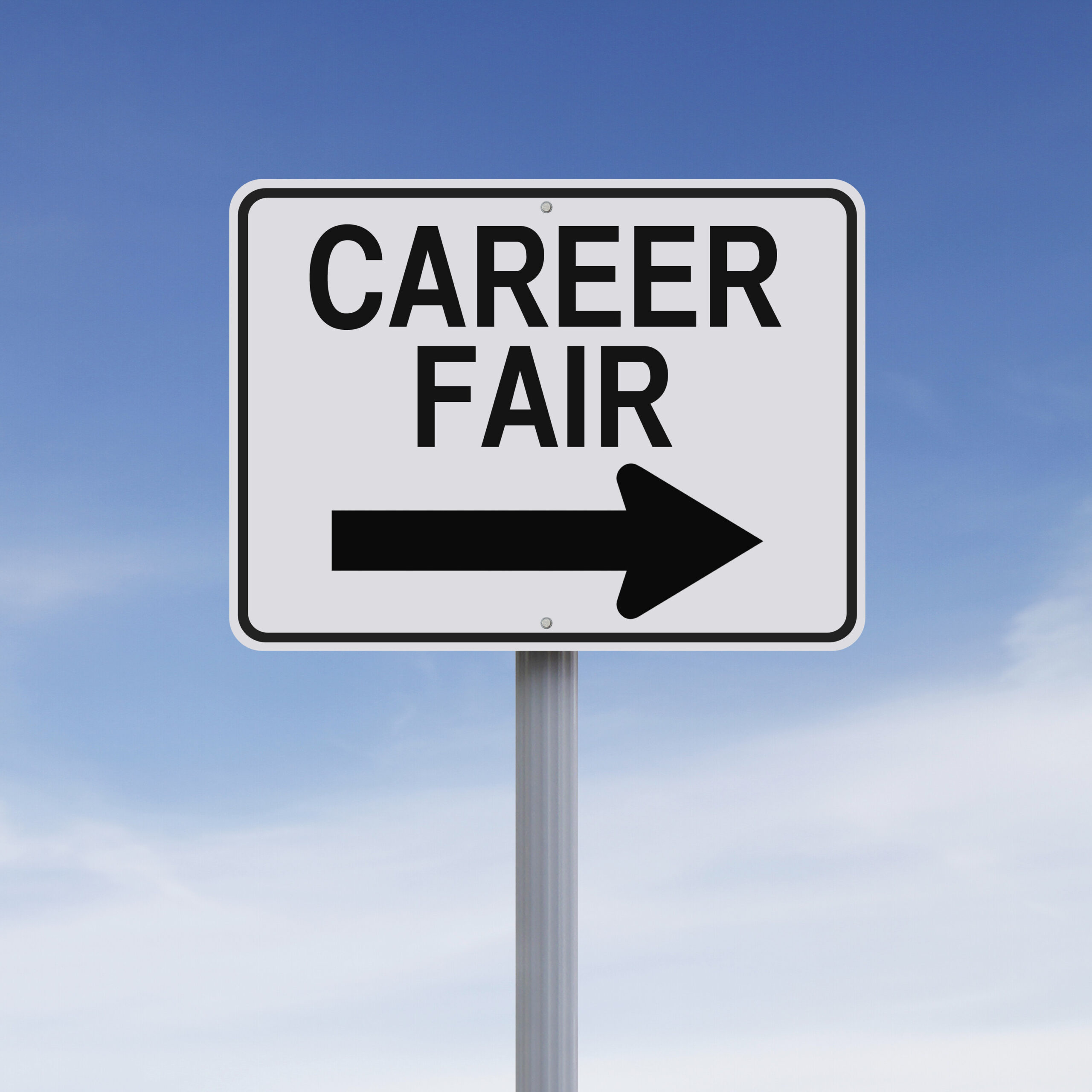 Find out how to prepare for virtual career fairs!