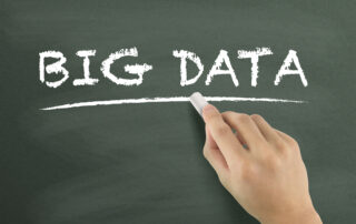 This months industry spotlight is big data analytics!