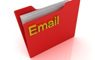 Organize your email with these tips!