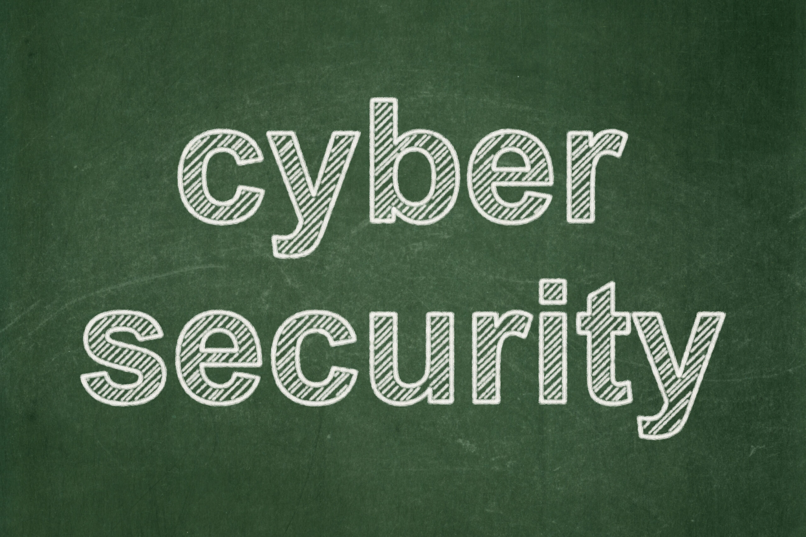 This months industry spotlight is cybersecurity!