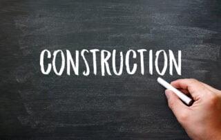INDUSTRY SPOTLIGHT: CONSTRUCTION