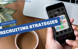 Check out these ideas to make your recruiting efforts stand out!