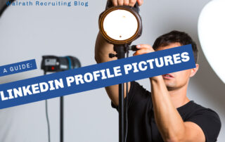 Perfecting your profile picture on LinkedIn is no easy task. Check out these tips to help you!